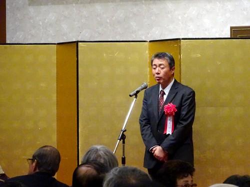 菅野厚志 自衛隊奈良地方協力本部長
