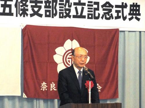 前田武志 参議院議員